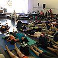 Dr Bali Yoga Class