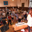 Montreal Yoga Chant Fest 2016