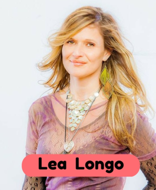 Lea Longo cover Media with Name