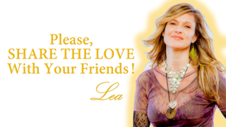 Please Share the Love Banner 1 (Wide)