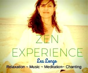 Zen Experience Lea Yellow