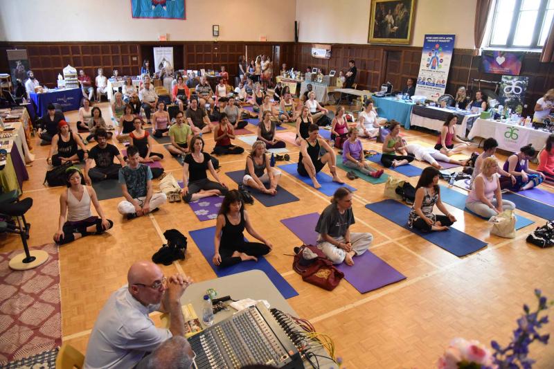 Montreal Yoga Chant Fest 2016 0044
