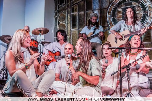 Chant Fest 2015