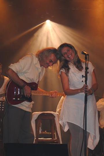 Lea Longo & Patrick Bernard